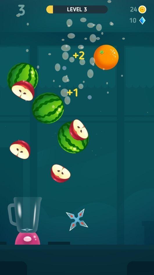 Fruit Master 1