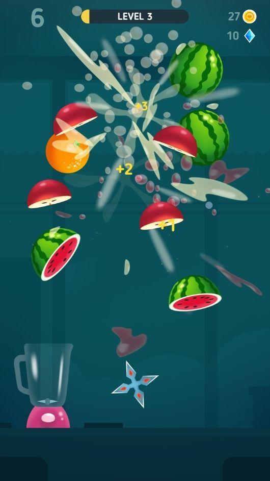 Fruit Master 3