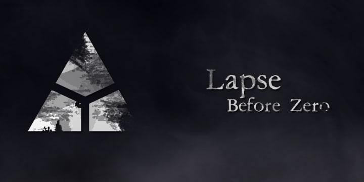 Lapse 2: Before Zero Mod Apk v1.0.7 (Unlimited Money)