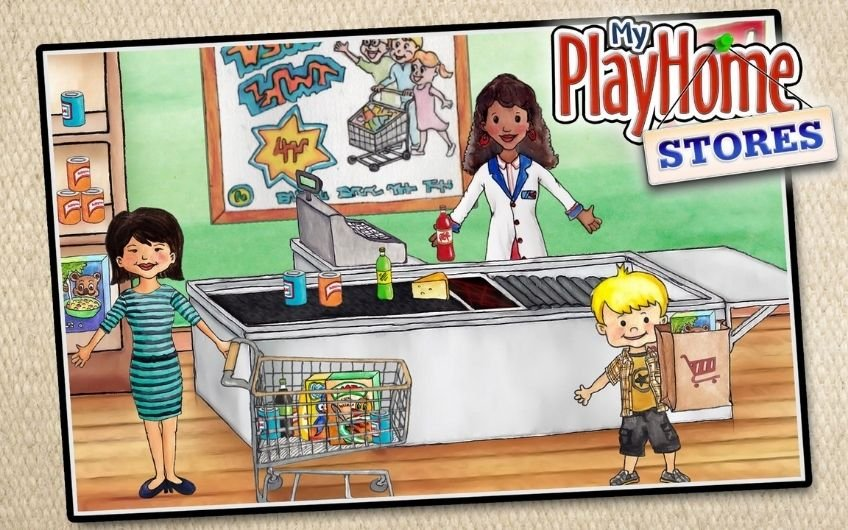 My PlayHome Stores Apk download