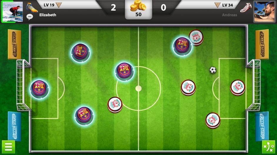 Soccer Stars Mod download