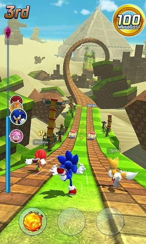 Sonic Forces Mod speed hack