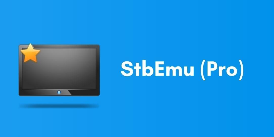 StbEmu Pro APK v1.2.12.1 (Full Unlocked)