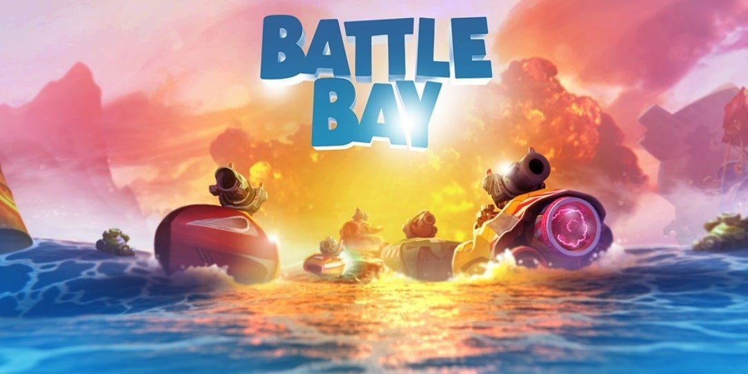 Battle Bay Mod Apk v4.9.4 (High Shot Speed)
