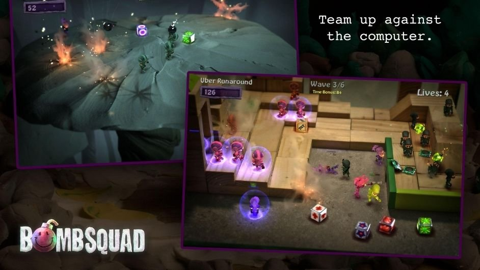 BombSquad mod download