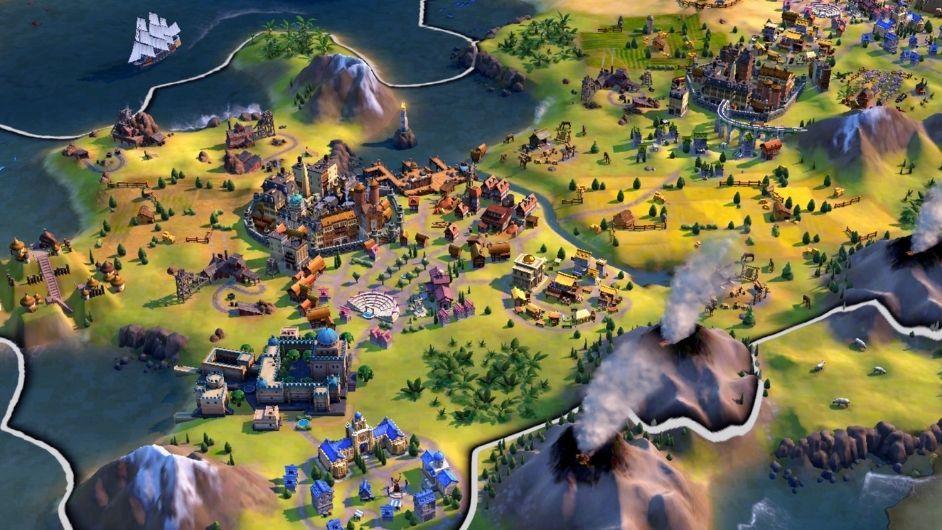 Civilization VI apk download