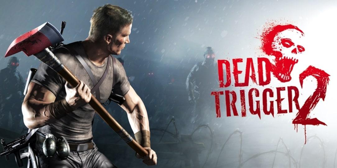 Dead Trigger 2 Mod Apk v1.8.5 (MOD Menu)