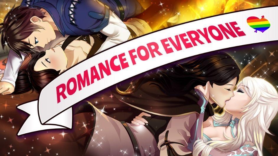 Lovestruck Choose Your Romance 1