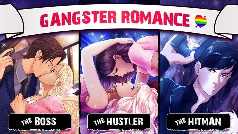 Lovestruck Choose Your Romance 2
